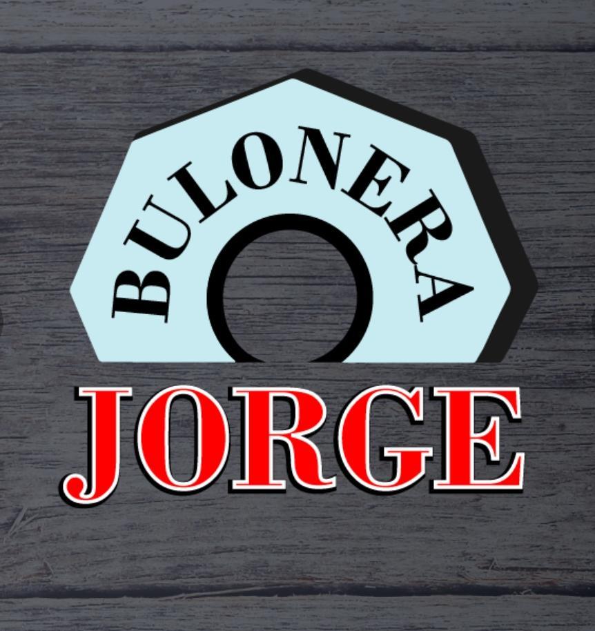 BULONERA JORGE