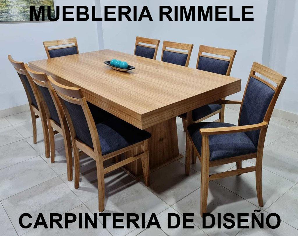 Mueblería Rimmele