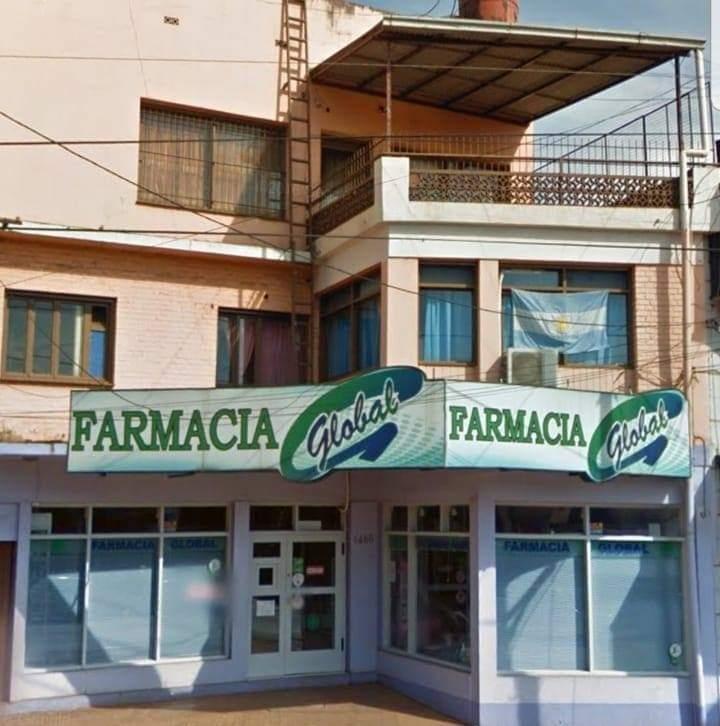 Farmacia Global