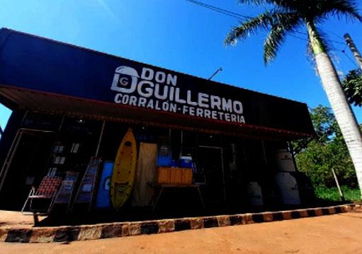 Corralón Don Guillermo