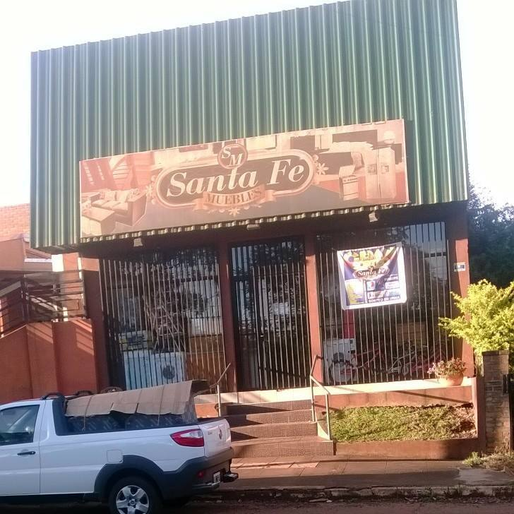 Mueblería Santa Fe