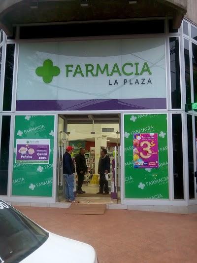 Farmacia La Plaza: