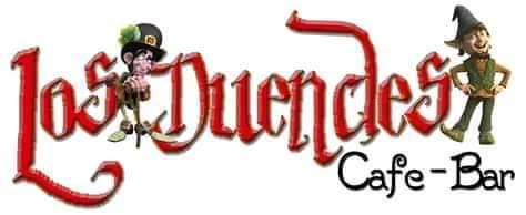 Los Duendes Café bar