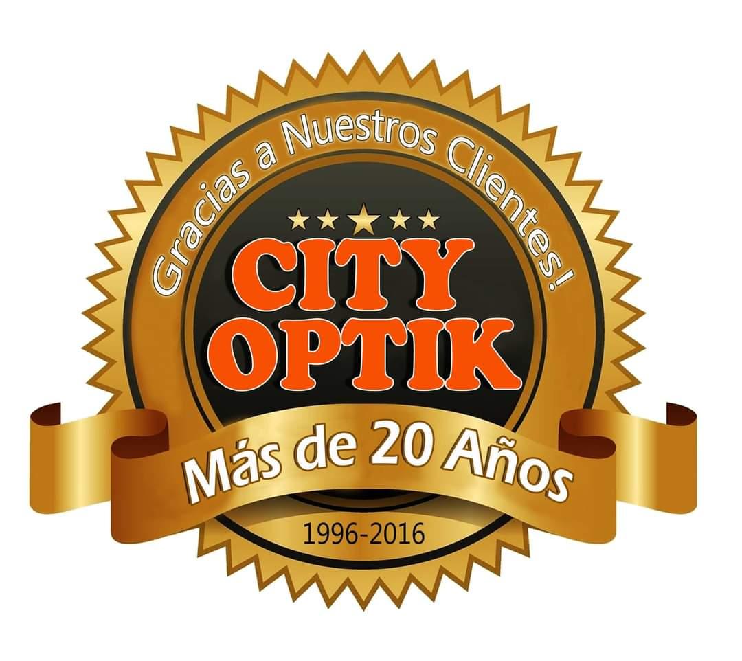 City Optik