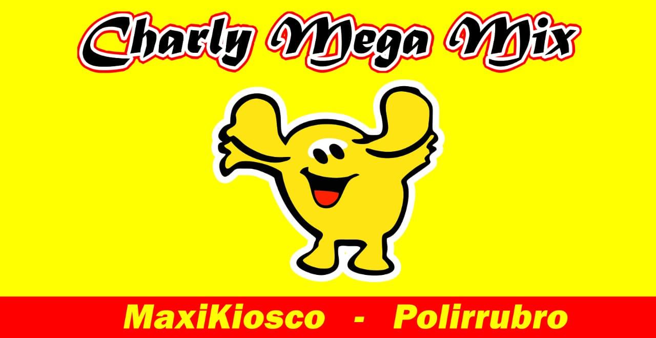 Charly Megamix