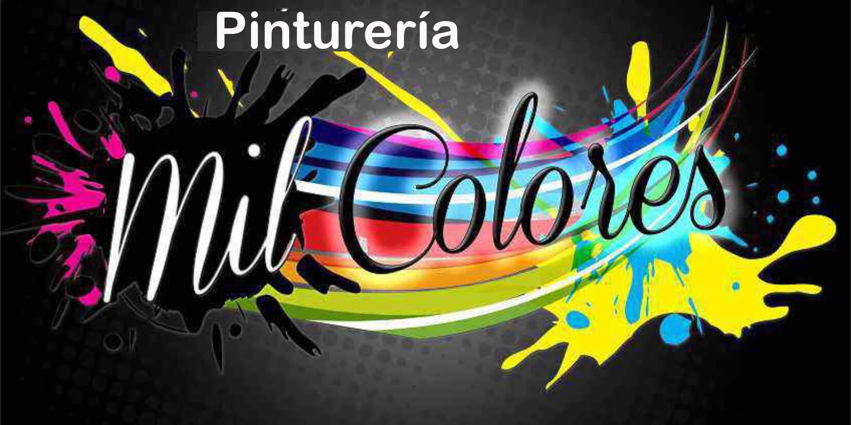 Pinturería Mil Colores