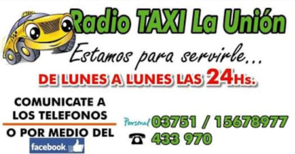 Radio Taxi La Unión