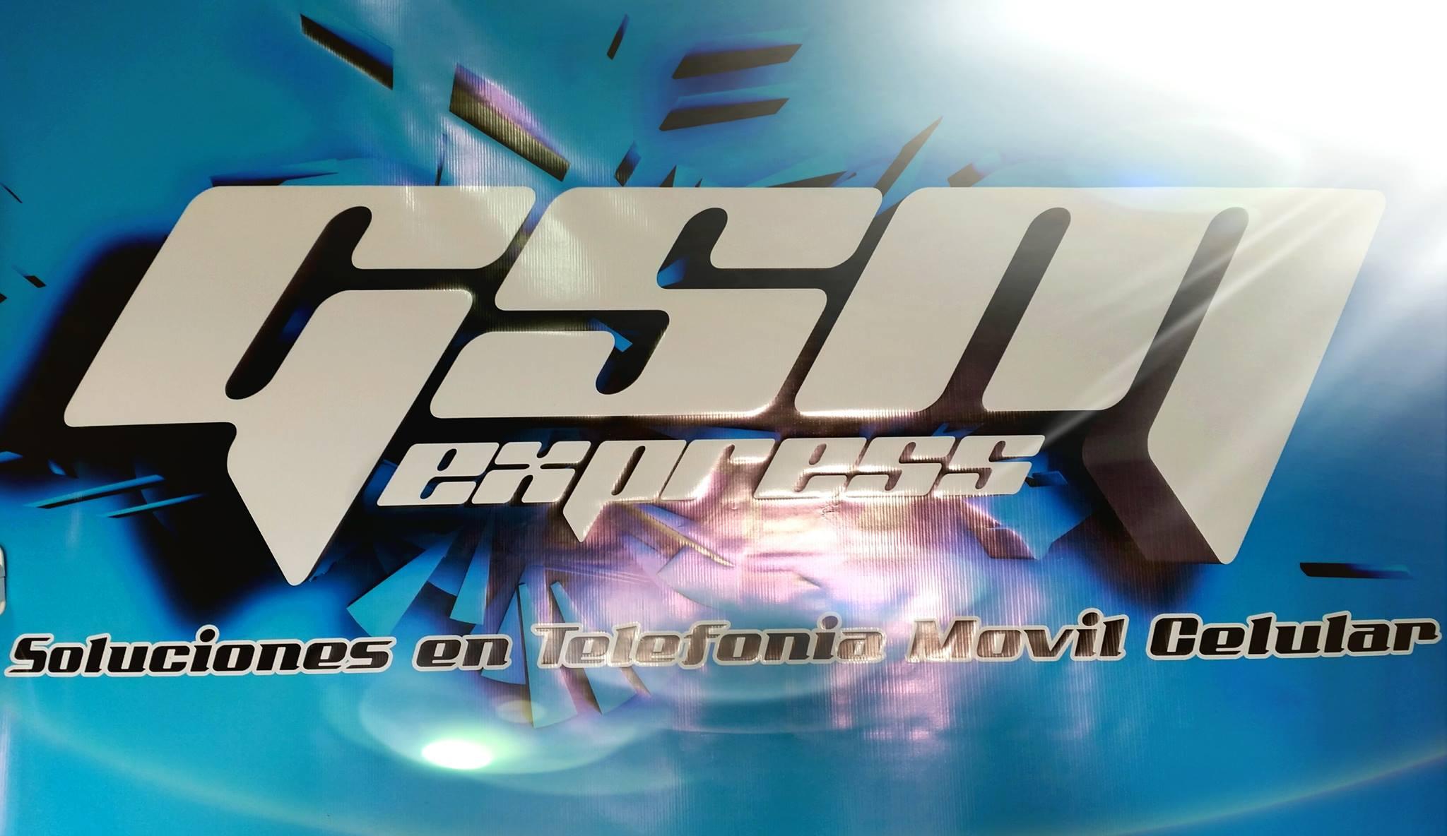 Gsm Express