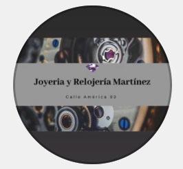 Relojería Martínez