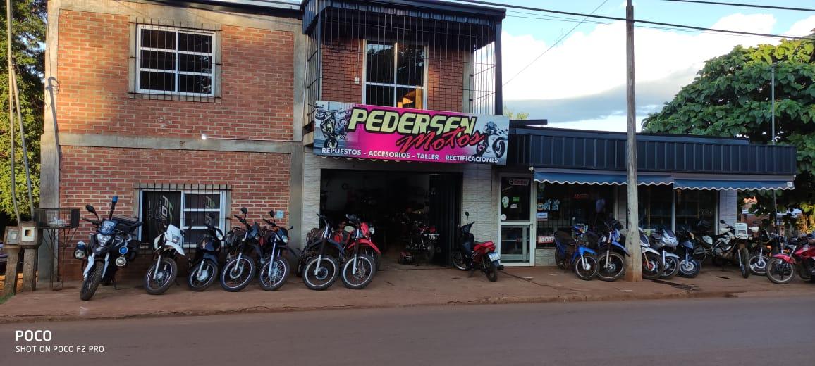 Pedersen Motos