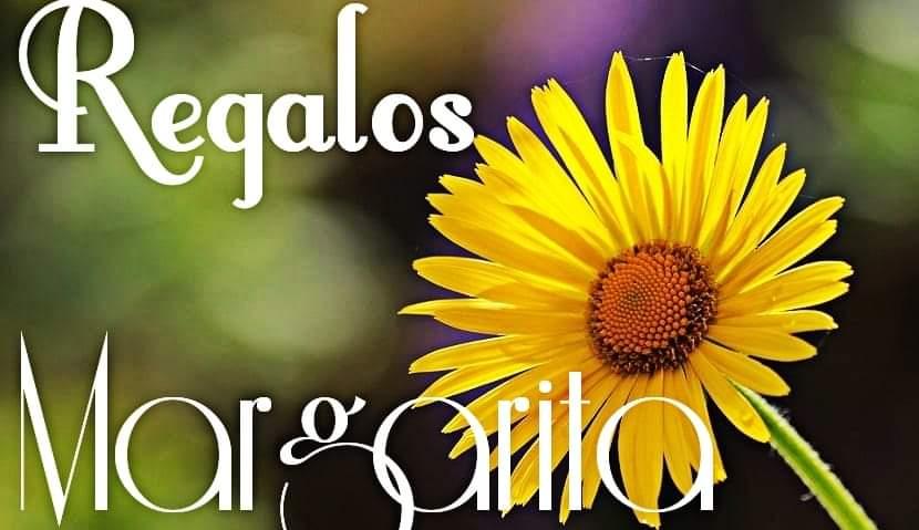 Regalos Margarita