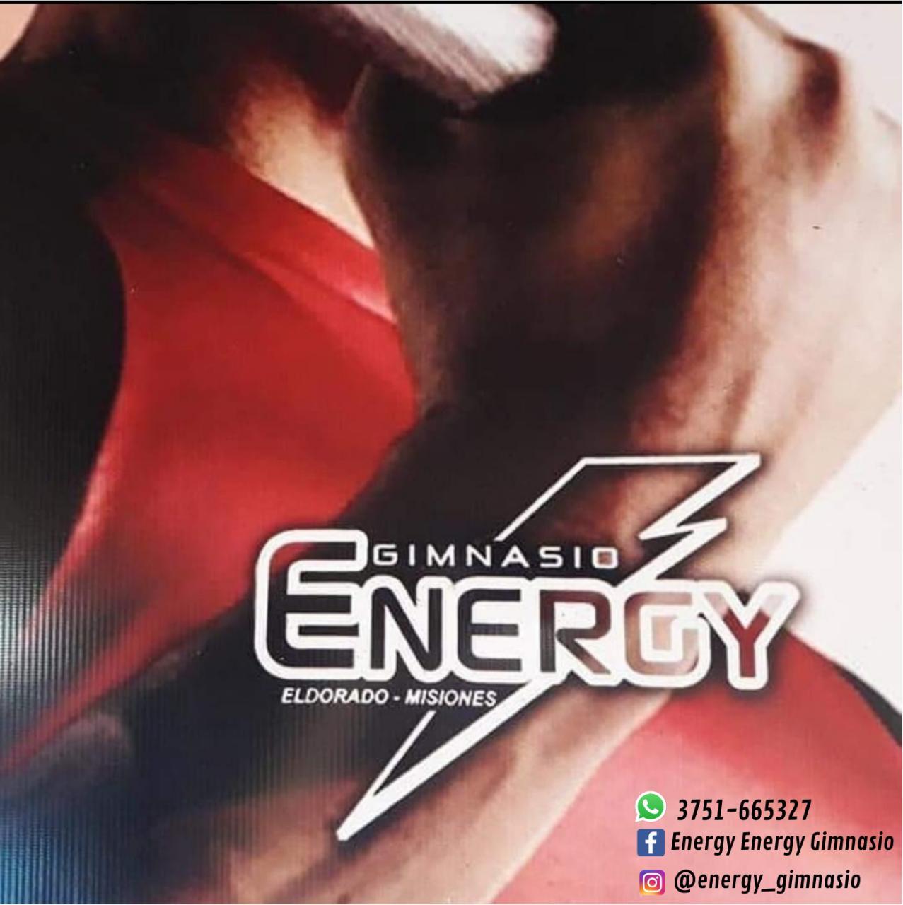 Gimnasio Energy