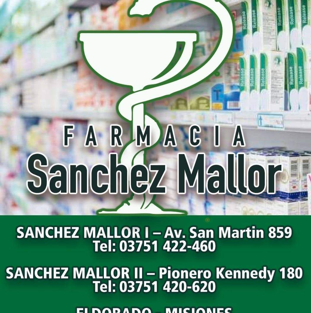 Farmacias Sanchez Mallor