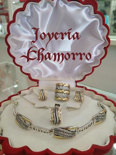 Joyería Chamorro