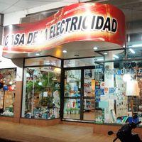 Casa DeLa Electricidad Casablanca